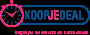 Kortingscode Koopjedeal voor €10 korting op alles