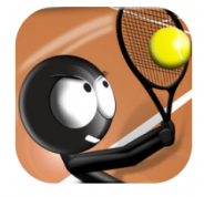 Stickman Tennis iOs Gratis