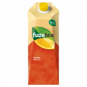 Diverse Fuze tea 2e Gratis