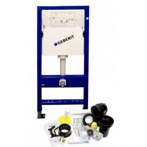 Geberit Duofix UP100 (50x112x12) Inbouwreservoir voor €87,50