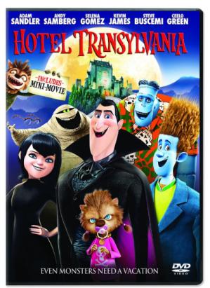 Hotel Transsylvanië voor €0,98