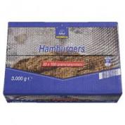 30 Hamburgers voor €3,18