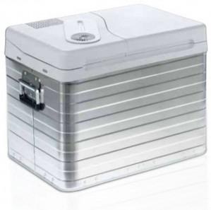 Mobicool Q40 AC/DC aluminium voor €139,95