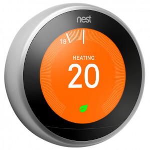 Nest Learning Thermostat (3e generatie) voor €219