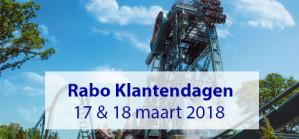 Efteling tickets €19 tijdens de Rabobank klantendagen op 17 en 18 maart 2018