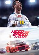 FIFA 18 en Need for Speed Payback voor €39,99
