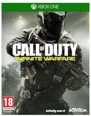 Call of Duty: Infinite Warfare - Xbox One  voor €11