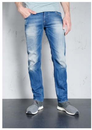 G-Star RAW Attacc L Dekay Jeans voor €29,95