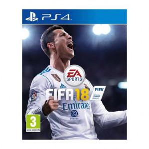 FIFA 18 met 1600 FUT-punten.voor €41,99