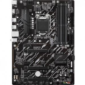 Gigabyte Z370-P D3 Moederbord voor €66,45