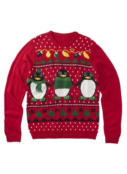 Heren Kersttrui Hema.Heren Kersttrui Voor 16