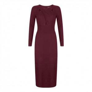 Supertrash-jurk Crossed Detailed Port (maat XS) voor €18