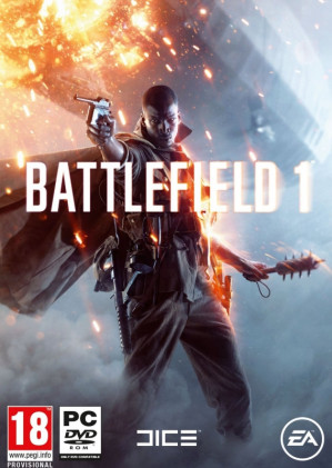 Battlefield 1 voor €10,19