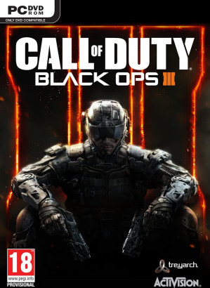 Call Of Duty: Black Ops 3 - Windows voor €4,98