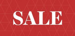 Wehkamp sale met kortingen tot 85% korting op (voetbal)schoenen