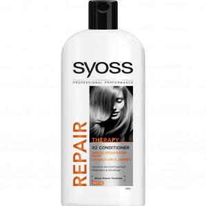 -50% korting op producten van Syoss
