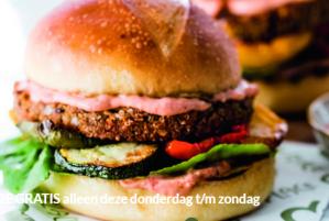 De 2e sandwich gratis voor La Place members