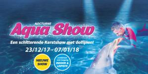 Boudewijn Seapark tickets voor €15 dmv code
