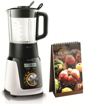 Philips Avance HR2098/30 - Cooking blender voor €129