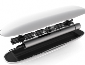 Xiaomi Wowstick  19 in 1 elektrische schroevendraaier set voor €17,16  dmv code