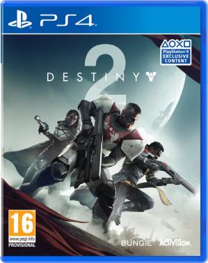 Destiny 2 - PS4 voor €12