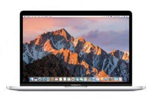 Apple Macbook pro 13,3 (2017) 128GB voor €1199,95+€3,95 verzendkosten