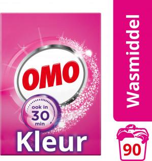 OMO Waspoeder 5130 gr voor €11,49