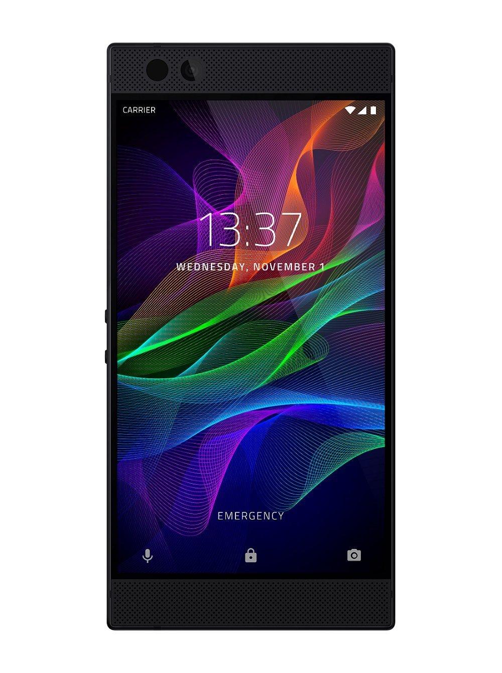 Razer Phone Smartphone met UltraMotion-display voor €599
