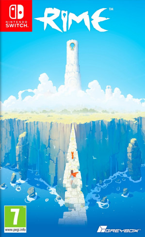 RiME Nintendo Switch voor €23,09