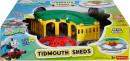 Thomas de Trein Adventures Remise Tidmouth Sheds voor €20