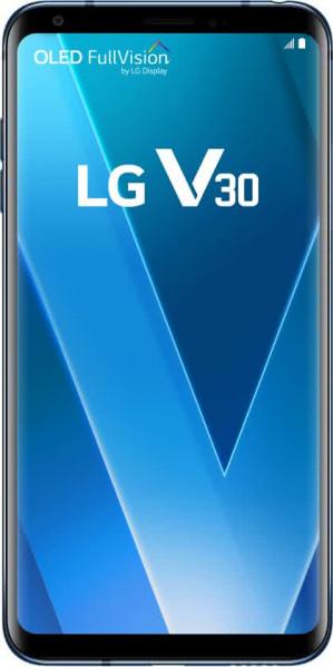 LG V30 128GB 4G Dual Sim (SIMLOCKVRIJ) - Blauw voor €575