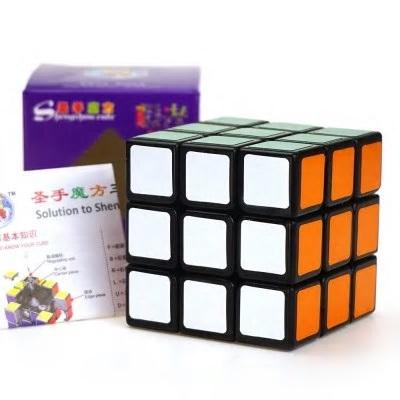 Rubiks Kubus voor €2,89