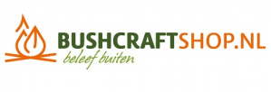 Kortingscode Bushcraftshop voor 20% korting op je bestelling | Black Friday