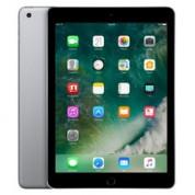 "Apple 9.7-inch iPad Wi-Fi - 5th generation - tablet - 32 GB - 9.7""  voor €289,99"
