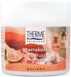 Therme body butter - marrakesh 250 ml voor €3,99