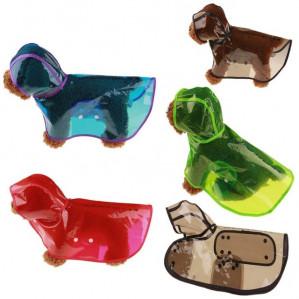Hondenregenjas vanaf €1,79