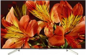 Sony KD-65XF8599 64.5'' 4K Ultra HD Smart TV Wi-Fi Zwart LED TV voor €999 dmv cashback