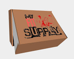 My Fit Supply Try out box voor €9,95