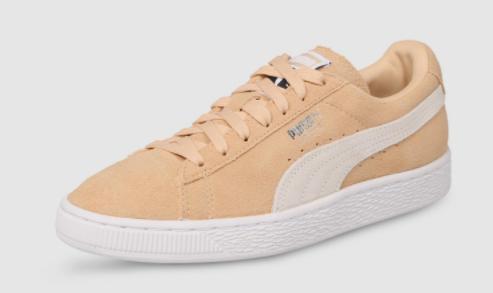 Puma heren sneakers voor €23,90
