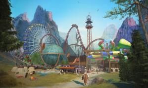 Onbeperkte jaarkaart voor Slagharen, Bobbejaanland en Movie Park voor €36,38 dmv code