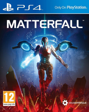 Matterfall voor €9,99