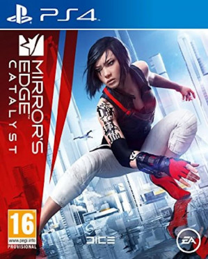 Mirror's Edge: Catalyst - PS4 voor €9,95