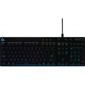 G810 Orion Spectrum RGB gaming toetsenbord voor €99,90