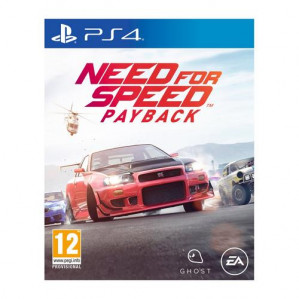 Need for Speed Payback voor €29,99