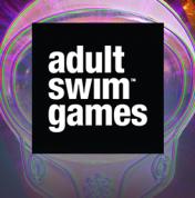 Adult Swim Games tot 90% korting