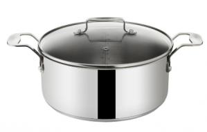 Jamie Oliver RVS kookpan - Ø 20 cm voor €13,49