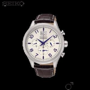 Seiko horloges meer dan 50% korting