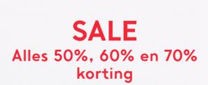 Mango sale tot 70% korting