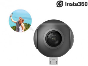 Insta360 Air 360º Camera voor Android voor €59,95
