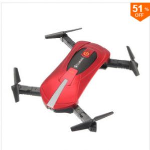 Eachine E52 WiFi FPV Selfie Drone RC Quadcopter voor €16,53